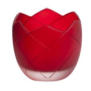 Egg Kırmızı Mumluk