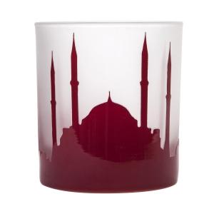 İstanbul Bordo Mumluk