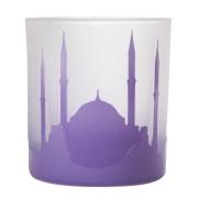 İstanbul Lila Mumluk