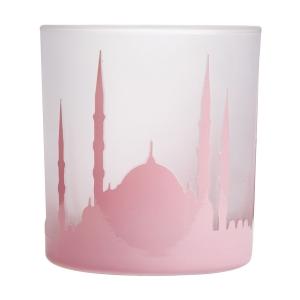 İstanbul Pembe Mumluk